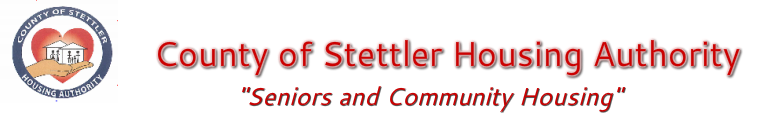 County of Stettler Housing Authority